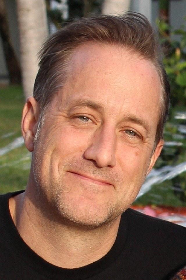 Michael S Novilla headshot