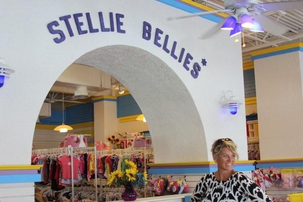 2014 04-28 Stellie Bellies