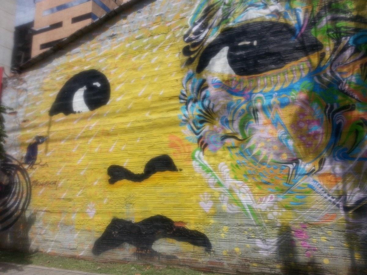 Powerful Graffiti, Amazing Murals and Sexy Street Art showcases ...