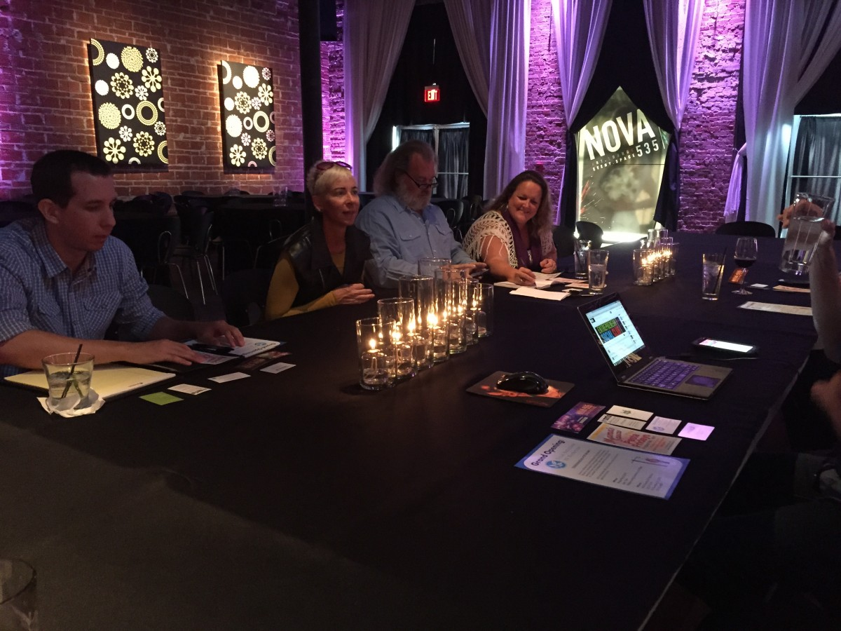 4 Takeaways from my First Entrepreneur Social Club Meeting