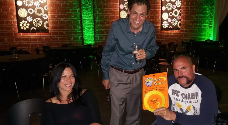 A Lucky NIght at NOVA 535 with the Entrepreneur Social Club in downtown St. Pete DTSP