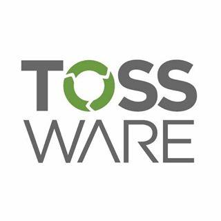 Tossware logo