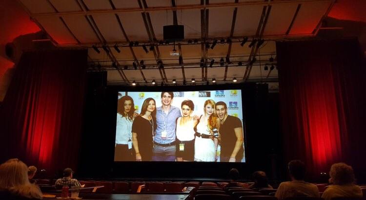 2016 Sunscreen Film Festival
