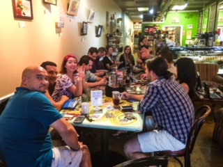 2016 08-18 ESC at Community Cafe-DTSP-2