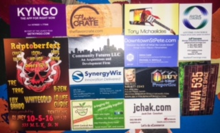 2016 08-18 ESC at Community Cafe-DTSP-business-cards
