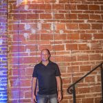 2016 12-15 Entrepreneur Social Club at NOVA 535