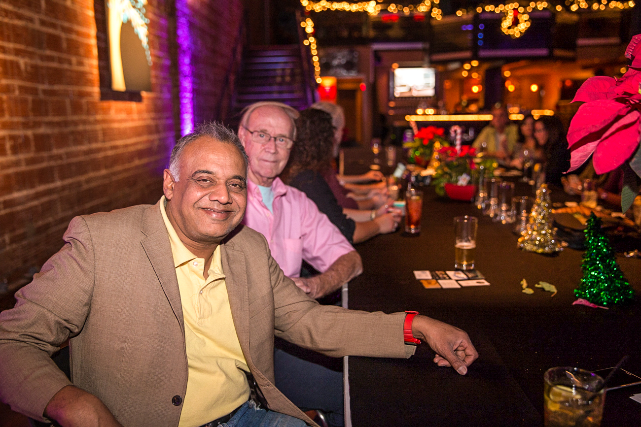 2016 12-22 Entrepreneur Social Club at NOVA 535-2
