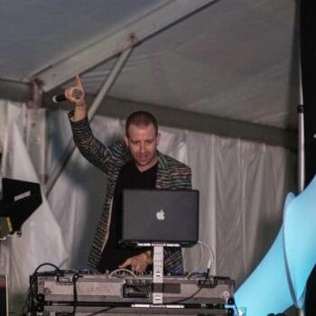 Doug Hensel aka DJ Fresh