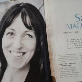 Sara Macqueen