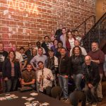 March 16 2017, the Entrepreneur Social Club, aka ESC, enjoys Entrepreneurial Magic at historic venue NOVA 535. Then the ESC ventures further into Downtown St. Pete, aka DTSP, for another delicious dinner at Oyster Bar restaurant.