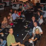 A Quick Peek into our Future with the Entrepreneur Social Club at DTSP historic venue NOVA 535