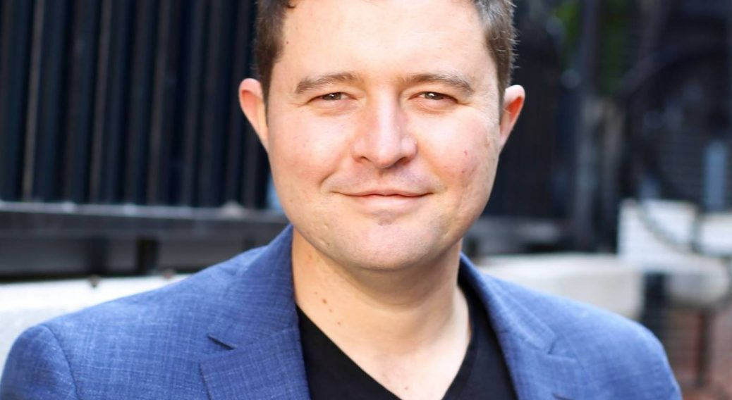 Daniel Priestley photo