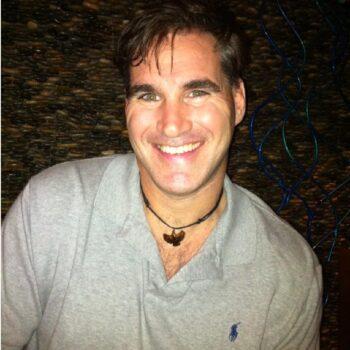 Dr. Thomas Quinlan Photo