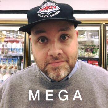 """Neal """"DJ Mega"""" Stoll"""