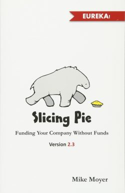 Slicing Pie book cover