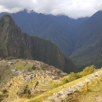 Jose Quilla Huaman Machu Picchu Travel Guide photo