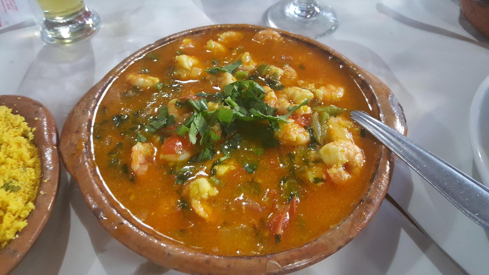 Michael S Novilla enjoys the Eat Rio Food Tour with Tom Le Mesurier