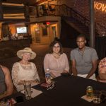 Entrepreneur Social Club at historic downtown St. Pete Florida venue NOVA 535