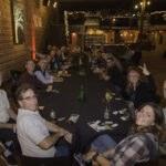 Entrepreneur Social Club at historic DTSP venue NOVA 535 downtown St. Pete Mutant ESCape