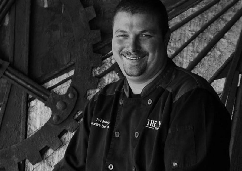 Chef Ted Dorsey photo