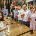 The Entrepreneur Social Club [tm] presents, Yo Entrepreneurs Tonight We Drink to Hanoi!! Thursday June 21, 2018 hosted by ESC founder Michael Scott Novilla