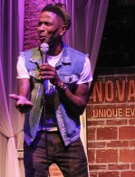 A Laughter Filled NOVA Comedy Night