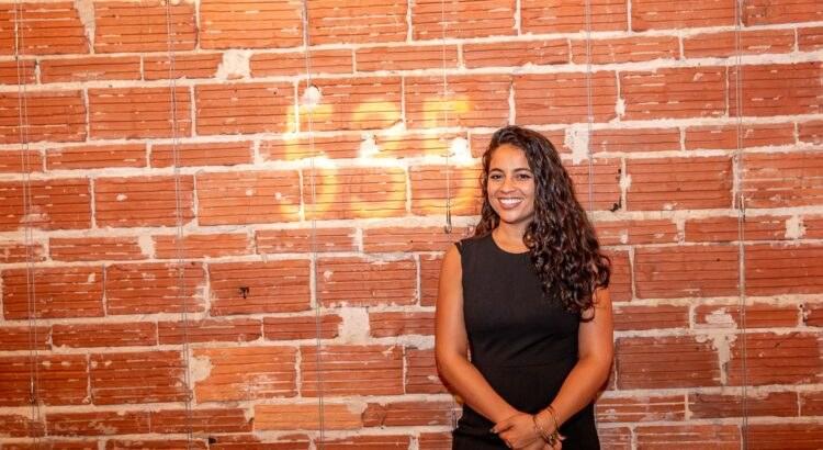 Shaelina Holmes is Chef Shae of Shae's Cafe