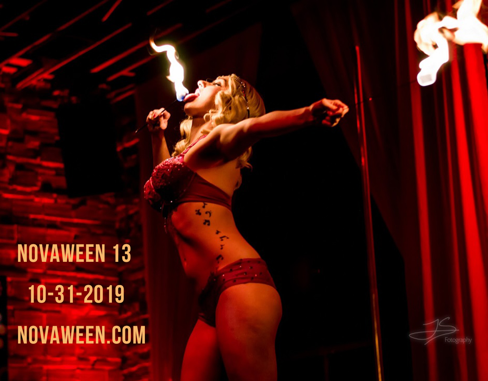 2019 10-31 Novaween 13 at NOVA 535