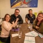 Entrepreneurs Seeking that Big Catch during Entrepreneur Social Club Downtown St. Pete