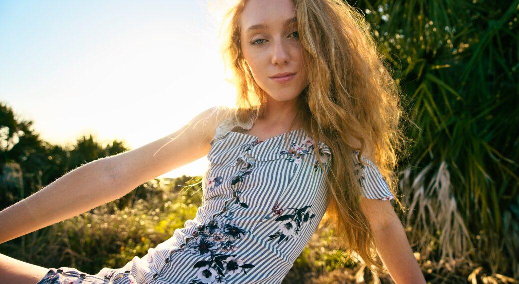 2021 Abigail Dean photo for Entrepreneur Social Club profile